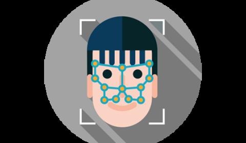 تشخیص چهره در نرم افزار هلو
